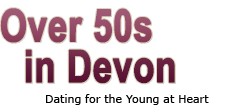 Over 50s in Devon